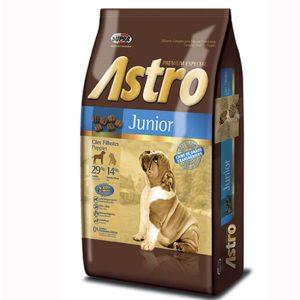 astro-junior