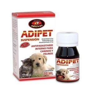 adipet-suspension