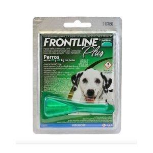 frontline-pipeta