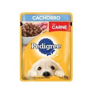 sachet-pedigree-cachorro-carne